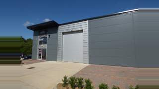 Primary Photo of Unit 7 Kingfisher Court, Kingfisher Way, Hinchingbrooke Business Park, Huntingdon, Cambridgeshire, PE29 6AA