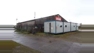 Primary Photo of Former 'Loxam' Building, Llewellyn'S Quay, Port Talbot, SA13 1RF