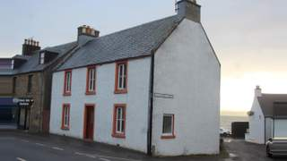 Primary Photo of Holiday Let / B&B Potential, 33 High Street, Avoch, Ross-Shire, Avoch, IV9 8PT