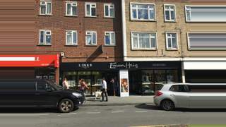 Primary Photo of 305-307 High Road, Loughton IG10 1AH
