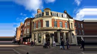 Primary Photo of 1-3 Mansion House Street, Newbury, RG14 5ES