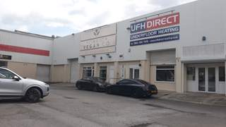 Primary Photo of Unit 69 Faraday Mill Business Park, Cattewater Road, Plymouth, Devon, PL4 0ST