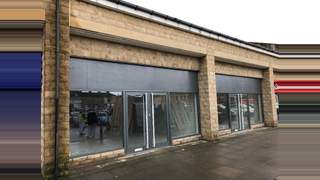 Primary Photo of Unit H, Briercliffe Shopping Centre, Briercliffe Road, Burnley BB10 1WB