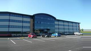 Primary Photo of Suite 208 B1 Business Centre, Liverpool Road, Burnley, BB12 6HH