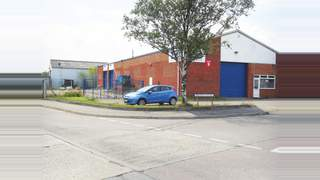 Primary Photo of Unit 9, Zone 3, Burntwood Business Park, Burntwood, Staffordshire, WS7 3XD