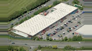 Primary Photo of Merthyr Road Pentrebach Retail Park, Merthyr Tydfil, Unit C3, Merthyr Tydfil CF48 4TQ