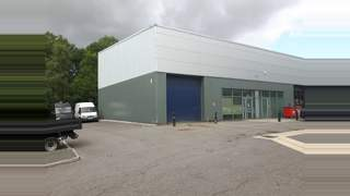 Primary Photo of South Marston Industrial Estate, Swindon SN3 4AG