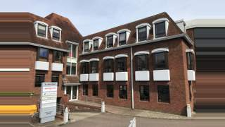 Primary Photo of Suite 3, St Johns Court, Easton Street, High Wycombe, Bucks, HP11 1JX