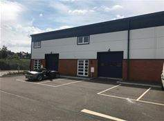 Primary Photo of 8 Glenmore Business Park, Castle Road, Sittingbourne