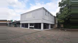 Primary Photo of 1-3 Fosse Road South, LEICESTER, Leicestershire, LE3 0LP