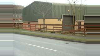 Primary Photo of Unit 7 Corinium Business Park Speculation Road Cinderford GL14 2YD