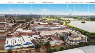 Primary Photo of Unit 29, Uplands Business Park, Blackhorse Lane, Walthamstow, London E17 5QN