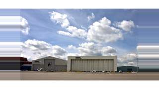 Primary Photo of Hangars 127, 60 & 9 Percival Way, London Luton Airport Luton, LU2 9LX