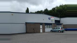 Primary Photo of Hemingway Business Centre, Units 12 & 13, Thornbury, Bristol, BS35 3US