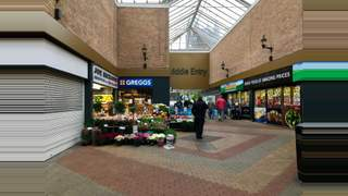 Primary Photo of Unit 8 Middle Entry Shopping Centre, Tamworth, B79 7NJ