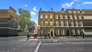 Primary Photo of 87 Gower Street