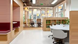 Primary Photo of Co-Working Space Gerrards Cross
