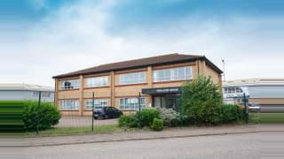 Primary Photo of High Quality Offices Available To Let on Thriving Business Park
