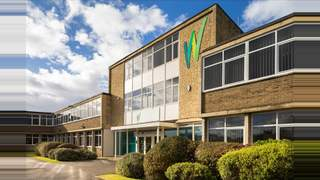 Primary Photo of Witney Business and Innovation Centre, Windrush House, Windrush Industrial Park
