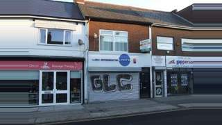 Primary Photo of Commercial Road, Swindon SN1