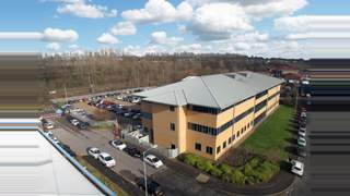 Primary Photo of Waterside House, Sunderland Enterprise Park, Wearfield, Sunderland SR5 2TZ