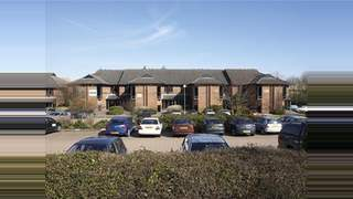 Primary Photo of Unit 8, Blenheim Court, Beaufort Office Park Woodlands, Bradley Stoke, Bristol, BS32 4NE