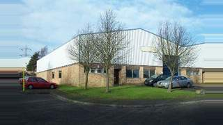 Primary Photo of Bicester road industrial estate, faraday road, aylesbury, bucks