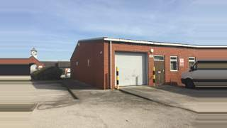 Primary Photo of Unit 88, Woodside Business Park, Birkenhead, CH41 1EP