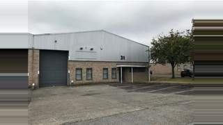 Primary Photo of 31 Lavenham Road, Beeches Industrial Estate Yate, Bristol, BS37 5QX
