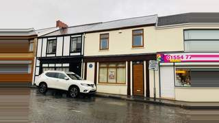 Primary Photo of 40 Thomas Street, Llanelli, Carmarthenshire