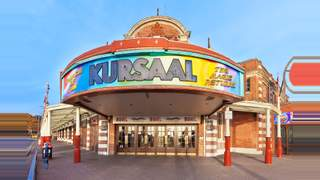 Primary Photo of The Kursaal, Eastern Esplanade, Southend on Sea