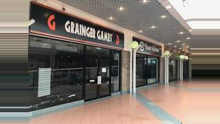 Primary Photo of Former Grainger Games, Unit 60 Manor Walks Shopping Centre, Cramlington