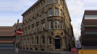 Primary Photo of Premier House, 29 Rutland Street, Leicester, LE1 1RE