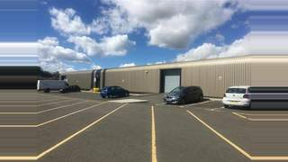 Primary Photo of Unit 1C, Pitreavie Industrial Estate, Dunfermline, KY11 8UN