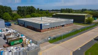 Primary Photo of Unit 2 Amsterdam Road, Sutton Field Industrial Estate, HULL, East Riding of Yorkshire, HU7 0XF