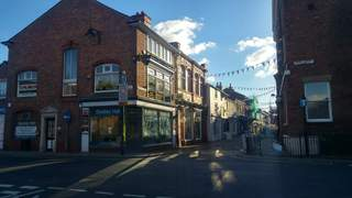 Primary Photo of Derby St, Ormskirk, Lancashire L39