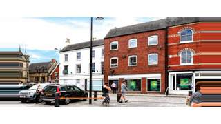 Primary Photo of 33-35 Market Place, Uttoxeter, ST14 8HF