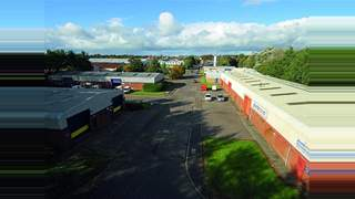 Primary Photo of Glencairn Industrial Estate, Block 2, Unit 2, Glenfield Place, Kilmarnock, KA1 4AZ