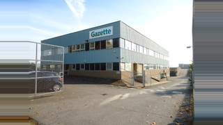 Primary Photo of Gazette House, Pelton Road, Basingstoke, RG21 6XD