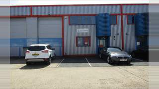 Primary Photo of Unit 12, Mead Business Centre, Mead Lane, Hertford, SG13 7BJ