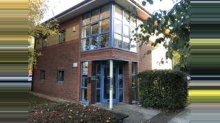 Primary Photo of 1 Ferry Road Office Park, Ferry Road, Riversway, Preston PR2 2YH