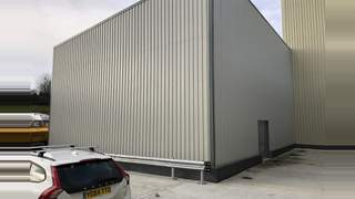 Primary Photo of Junction 38 Industrial Estate, Unit 3C, Parkside Way, South Yorkshire, Barnsley