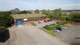 Primary Photo of Unit 37, Zone Two, Deeside Industrial Park, CH5 2NU