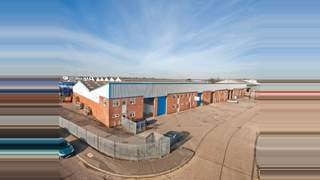 Primary Photo of Unit C6 Deacon Trading Estate, Chicken Hall Lane, Eastleigh, SO50 6RS