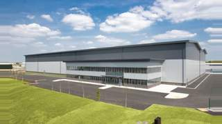 Primary Photo of Academy Business Park, Academy Two, Lees Road, Liverpool, L33 7SA
