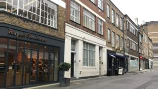 Primary Photo of 21 Bruton St, Mayfair, London W1J 6QD
