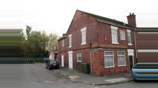 Primary Photo of 278 Duke Street And Workshop At The Rear Fenton Stoke On Trent Staffs