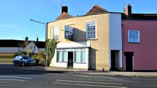 Primary Photo of The Old Bakery, St Mary's Square, Kelvedon, Colchester CO5 9AN