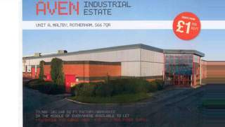 Primary Photo of Unit A - Aven Industrial Estate, Tickhill Road, Maltby, Rotherham, South Yorkshire, S66 7QR