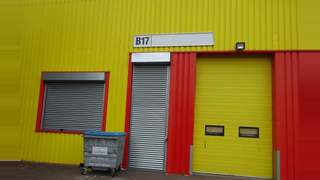 Primary Photo of Unit B17 Anchor Business Park, New Road, Dudley, DY2 9AF